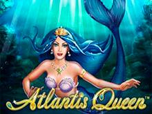Игровой аппарат Королева Атлантиды