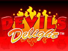 Слот Дьявольское Удовольствие