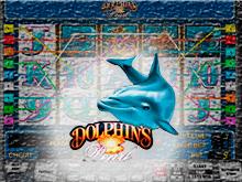 Онлайн слот Жемчужина Дельфина