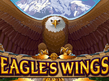Азартный автомат Eagles Wings