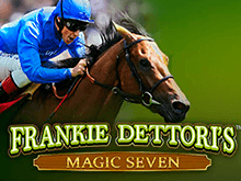 Игровой слот Frankie Dettoris Magic Seven