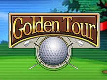 Онлайн слот Golden Tour