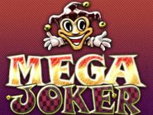 Классический автомат Мега Джокер