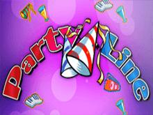 Виртуальный автомат Вечеринка
