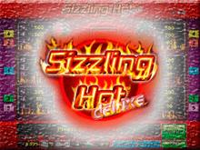 Онлайн-автомат Sizzling Hot Deluxe