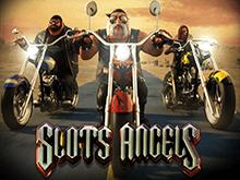 Азартная игра Slots Angels
