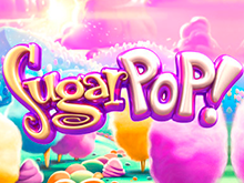 Онлайн-слот Sugarpop