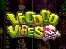 Игровой аппарат Voodoo Vibes