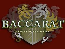 Азартная игра Баккара Про Серия
