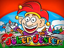 Онлайн слот Джокер Джестер