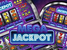 Азартная игра Mega Jackpot